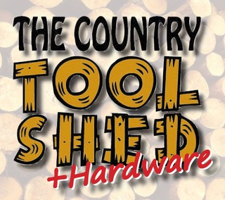The Country Tool Shed